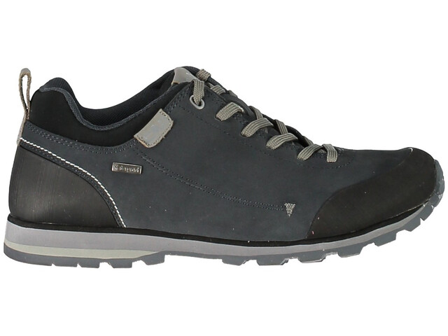 CMP Campagnolo Elettra Low WP Hiking Shoes Herren antracite